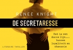 Renee  Knight,De secretaresse