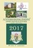 Arie  Ribbers,Achterhoekse & Liemerse spreukenkalender 2017
