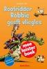 Jochen  Till,Roofridder Robbie geeft vliegles. Meeluisterboek