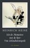 Henrich  Heine,Uit de memoires van de heer van Schnabelewopski
