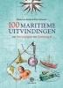 <b>Michiel van Straten</b>,100 maritieme uitvindingen