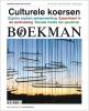 ,Boekman 105 Culturele koersen