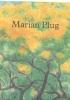 Marian  Plug,Achter de voorstelling ontstaat het schilderij