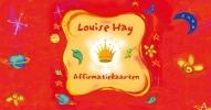 Louise Hay,Affirmatiekaarten