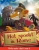<b>Geronimo  Stilton</b>,Het spookt in Rome (rode reeks 6)