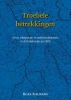 <b>Roel  Zijlmans</b>,Troebele betrekkingen. Grens-, scheepvaart- en waterstaatskwesties in de Nederlanden tot 1800