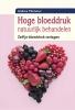 <b>Andrea  Flemmer</b>,Hoge bloeddruk natuurlijk behandelen