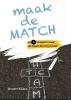 <b>Annett  Keizer</b>,Maak de match