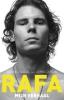 Rafael  Nadal, John  Carlin,Rafa