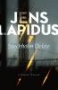 Jens  Lapidus ,Stockholm Delete