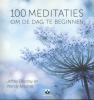 <b>Jeffrey  Brantley, Wendy  Millstine</b>,100 meditaties