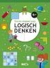 ,<b>Logisch denken Eerste stappen naar logisch denken 6+</b>