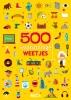 ,500 waanzinnige weetjes