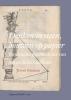 Jeroen  Goudeau ,Denken in steen, bouwen op papier