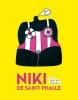 ,Niki de Saint Phalle