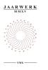 VWS West-Vlaamse Auteurs ,Jaarwerk MMXV