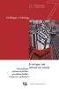 <b>Ervaringen met verhaal van schade</b>,van pati&euml;nten, verkeersslachtoffers, geweldsslachtoffers, burgers en werknemers