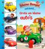 Émilie  Beaumont Nathalie  Bélineau,Kleine Bengel ontdekt - Grote en kleine auto`s