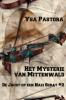 Ysa  Pastora ,Het mysterie van Mittenwald