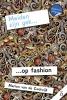 <b>Marion van de Coolwijk</b>,Meiden zijn gek... op fashion - dyslexie uitgave