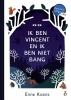Enne  Koens ,Ik ben Vincent en ik ben niet bang - dyslexie uitgave