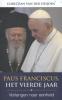 Christian van der Heijden,Paus Franciscus, Het vierde jaar