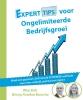 <b>Wim  Belt, Briony Vanden Bussche</b>,Experttips voor Ongelimiteerde Bedrijfsgroei