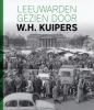 <b>Herry  Kuipers</b>,Leeuwarden gezien door W.H. Kuipers