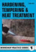 Cain, Tubal Hardening, Tempering and Heat Treatment