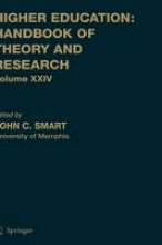 Higher Education: Handbook of Theory and Research 24