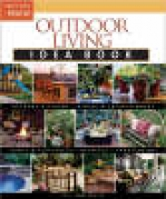 White, Lee Anne Outdoor Living Idea Book