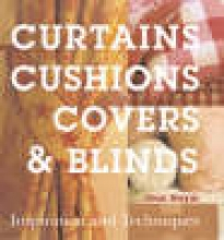 Jean Nayar Curtains, Cushions, Covers and Blinds