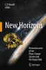 New Horizons,Reconnaissance of the Pluto-Charon System and the Kuiper Belt