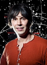 Brian Cox,   Andrew Cohen Wonders of Life