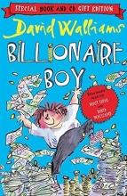 Walliams, David Billionaire Boy