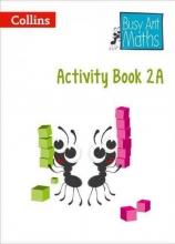 Peter Clarke Activity Book 2A