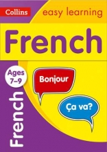 Collins Easy Learning French Ages 7-9