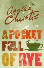 Christie, Agatha A Pocket Full of Rye