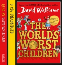 World`s Worst Children