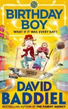 Baddiel, David Birthday Boy