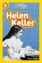 Kitson Jazynka,   National Geographic Kids Helen Keller