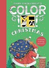 Engelbreit, Mary Mary Engelbreit`s Color Me Christmas Book of Postcards