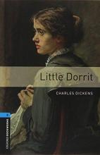 Dickens, Charles Stage 5. Little Dorrit Audio CD Pack