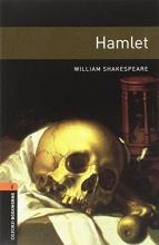 Shakespeare, William Level 2: Hamlet Playscript Audio Pack