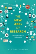 Ben Shneiderman The New ABCs of Research