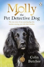 Colin Butcher Molly the Pet Detective Dog