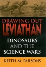 Keith M. Parsons Drawing Out Leviathan
