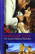 Cox, Maggie Tycoon`s Delicious Distraction