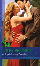 Bennett, Jules Royal Amnesia Scandal