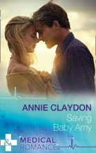 Claydon, Annie Saving Baby Amy